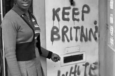white, racism, britain, brexiter, eu, vote leave, remain, debate, black britain, british caribbean