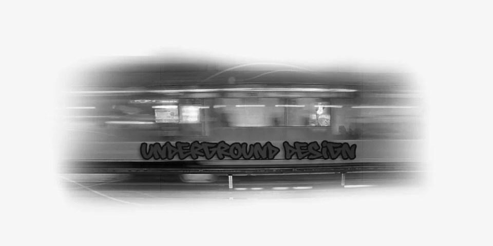 Réalisation d'une illustration «underground» [TUTO]