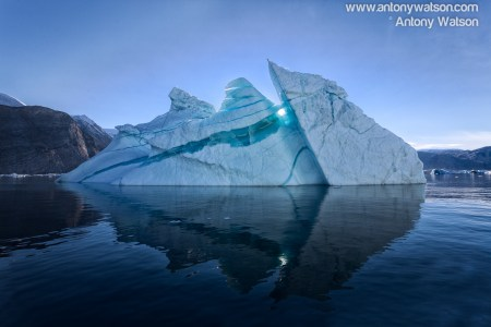 Jewels of the Arctic Expedition II - August 22nd - September 5th 2014