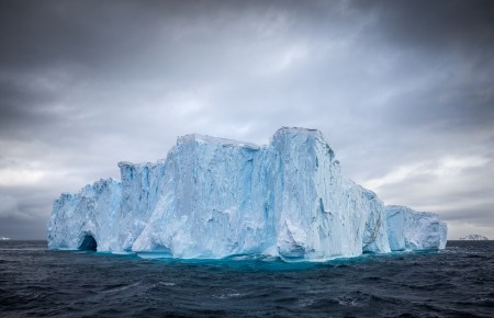 Weddell Sea Explorer Antarctica - February 9th - 20th 2016