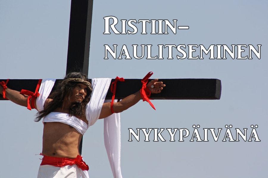 ristiinnaulitseminen1