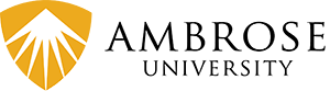 Ambrose-University-Logol