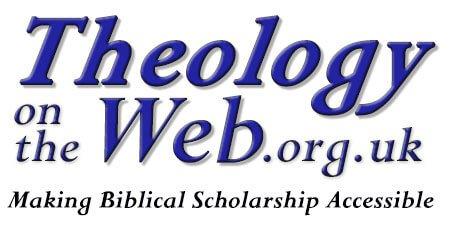 theologyontheweb