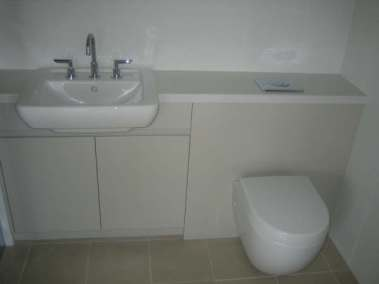 Plumbers Sydney: ANU Plumbing Sydney - Previous work bathroom 8