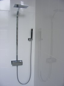 Plumbers Sydney: ANU Plumbing Sydney - Previous work Shower 1