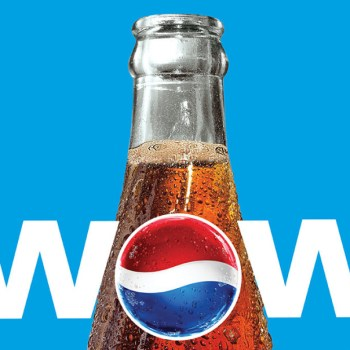 Refreshed Pepsi's branding for a billion people.