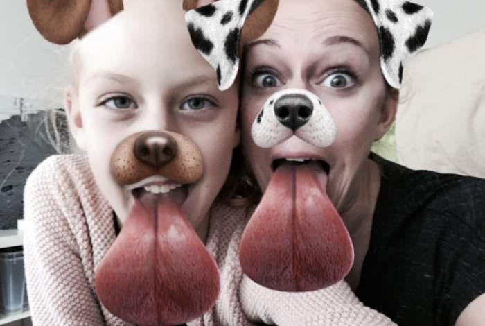 Mami – du bist so peinlich! – Gastbeitrag von Nicole Simmen