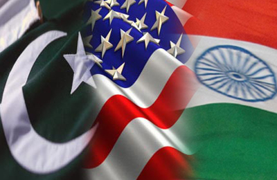 Image result for USA, Pakistan and India flag photos