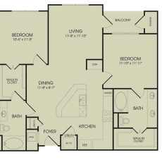 1-waterway-ave-floor-plan-1143-sqft