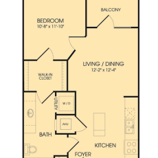 1-waterway-ave-floor-plan-624-sqft