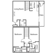 1000-cypress-station-floor-plan-1114-sqft