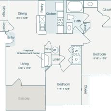 10225-wortham-blvd-floor-plan-1024-sqft