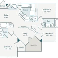 10225-wortham-blvd-floor-plan-1254-sqft