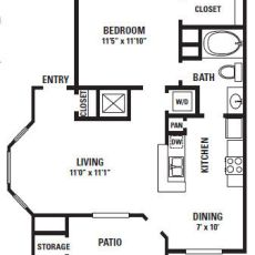 1025-dulles-ave-floor-plan-714-sqft