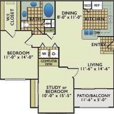 12500-barker-cypress-floor-plan-943-sqft