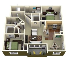 12655-w-houston-center-blvd-floor-plan-oak-3d-1119-sqft