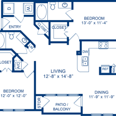 12655-w-houston-center-blvd-floor-plan-pine-1154-sqft