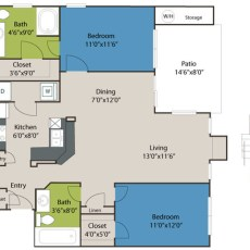 14515-briar-forest-floor-plan-b1-1060-sqft
