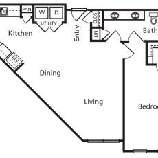 18101-point-lookout-drive-floor-plan-869-sqft