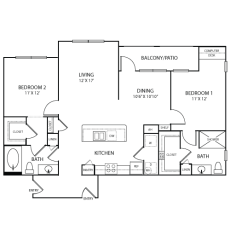 200-fountains-ln-floor-plan-1222-sqft