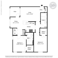 22631-colonial-pkwy-floor-plan-2-2-1074-sqft-1