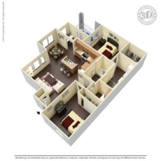 22631-colonial-pkwy-floor-plan-2-2-1187-sqft-3