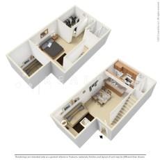2750-wallingford-floor-plan-one-bedroom-736-1
