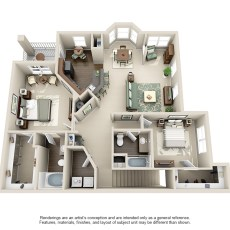 300-forest-center-dr-floor-plan-1448-sqft