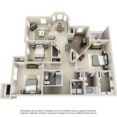 300-forest-center-dr-floor-plan-1458-sqft
