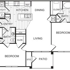 RetreatWd Unit A