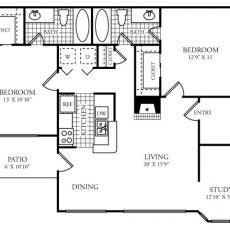 450-el-dorado-blvd-floor-plan-995-sqft