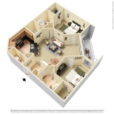 4855-magnolia-cove-floor-plan-1057-3d-sqft