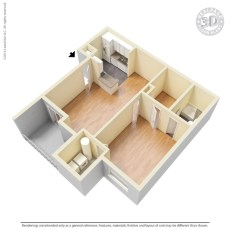 501-davis-league-floor-plan-655-2-sqft