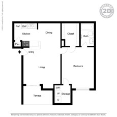 501-davis-league-floor-plan-655-4-sqft
