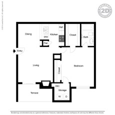 501-davis-league-floor-plan-682-3-sqft