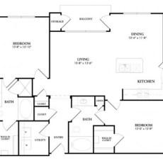 875-n-eldridge-pkwy-floor-plan-pebblebrook-1161-1250-sqft