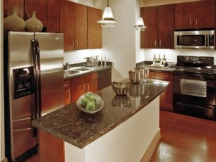 3616 Richmond Granite Countertops