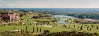 Los Flamingos Golf Resort