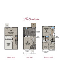 The Candleston