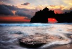 Tanah Lot - Batu Bolong - Apel Photography