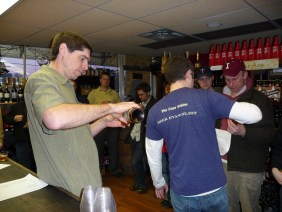 Battle of the Beers VI