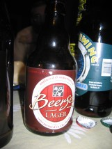 Beersel Lager