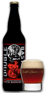 Stone Brewing Co. Double Bastard Ale