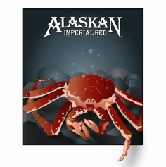 Alaskan Imperial Red Ale