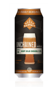 Summit Hop Silo Double IPA