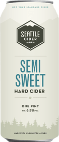 semi-sweet