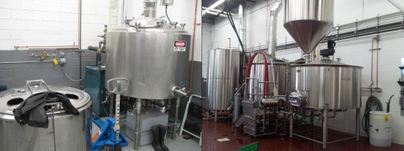 Northgate Brewing Then & Now