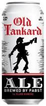 old tankard ale