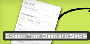 Contact-Form-Clean-and-Simple