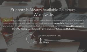 siterubix-support-Build A Profitable Website In 30 Seconds